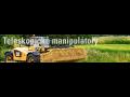 Zemědělské stroje Caterpillar
