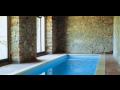 Interiérový bazén je stále dostupnější, dopřejte si každodenní koupání