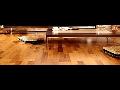D�ev�n� plovouc� lamin�tov� podlahy Prost�jov