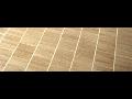 Dřevěné plovoucí laminátové podlahy Prostějov