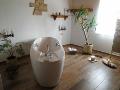 Masáže, odpočinek, sauna, lázně - wellness hotel Jihlava
