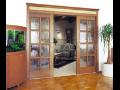Posuvné interiérové dvere, výroba, predaj Praha