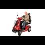 Elektrické vozíky nejen pro seniory Brno