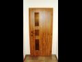 Interiérové dveře, interiérové dveře se zárubněmi Olomouc