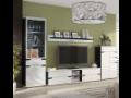 Obývací stěny, prodej bytového nábytku Znojmo