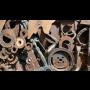 Kovový odpad, barevné kovy, výkup Boskovice