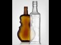 Výroba, dodávka lahví na  alkohol, víno, likéry, obalové sklo
