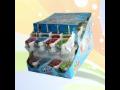 Veľkoobchodný predaj a distribúcia cukroviniek
