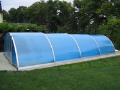 Zastřešení bazénů Hodonín