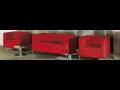 Kancelářské židle, otočné židle, křesla