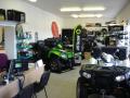Autorizovan� prodej, servis �ty�kolky Polaris, Journeyman, sk�try Peugeot, Capirelli, Kymco Zl�n