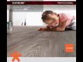Lamin�tov� podlaha s jednoduchou �dr�bou