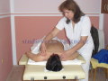 Dárkové poukazy na masáže-i pro imobilní osoby, vozíčkáře