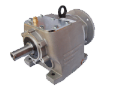 Helical gearboxes - industrial gearboxes with high utility value, the Czech Republic