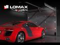 Novinka - garážové brány najvyššej kvality Lomax Excellent