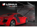 Novinka-garážová vrata nejvyšší kvality Lomax Excellent