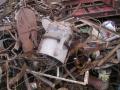 Výkup a spracovanie železných a neželezných kovov, kovošrot