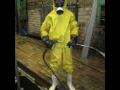 Moření a pasivace legovaných antikorozních ocelí Brno
