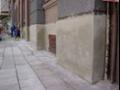 Sanační omítky proti vlhkým zdím