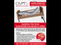 Pronájem a půjčování polohovacích postelí pro dlouhodobě nemocné