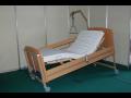 Pronájem polohovacích postelí pro dlouhodobě nemocné Brno