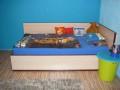 Čalouněné postele | Břeclav