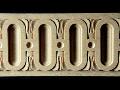 Li�ty z masivn�ho d�eva, origin�ln� vy�ez�van� li�ty - perli�kov�, vlnit�, spir�lov�
