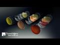 Brýlové čočky Transitions Drivewear se přizpůsobí každému řidiči