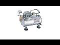 Kompresor Fiac FX 150 - sleva!  - Česká Třebová
