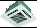 Vzduchotechnika, inštalácia vzduchotechnických zariadení