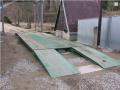 Automobilové mostní váhy od odborníka - Svitavy