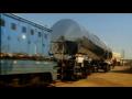 Výroba a prodej železničních vagónů má u nás tradici Louny - výroba všech typů vagónů
