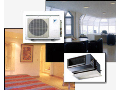 Tepelné čerpadla vzduch-voda, montáž, servis | Vysočina