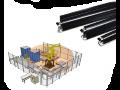 Bezpečnostní technologie, systémy pro průmysl - výroba a montáž Břeclav