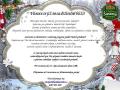 Uspořádání silvestrovské párty či vánočního večírku Uherské Hradiště
