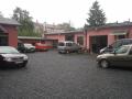 Pneuservis, přezutí, výměna pneu a příprava vozu na zimu Ostrava