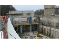 Projekcie, dodávky na kľúč - hydrotechnika, vodné elektrárne, splavy Brno