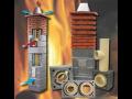 Certifikovaný komínový systém Wulkan se slevou 6000 kč, Opava