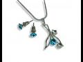 Prodej, e-shop šperky, bižuterie Swarovski elements Vítkov, Opava