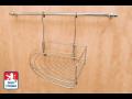výrobky z drátů do kuchyní