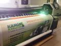 Tisk billboardu - reklamní PVC plachty s nabídkou