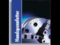 Upínací technika - manuální, silová sklíčidla - výroba, dodávka
