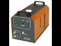 Samostatná chladiaca jednotka WE 35, určená na chladenie horákov zváracích pre zariadenia MIG, TIG, plazmových a menších bodoviek