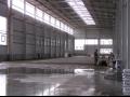 Betón na priemyselné podlahy musí spĺňať náročné normy
