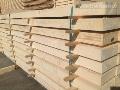 Prodej dřeva, stavebního řeziva Ostrava - podlahové palubky, OSB desky