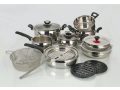 CHINA; Stainless steel goods