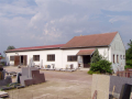 Kamenárske práce, výroba pomníkov, zákrytových dosiek Znojmo