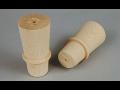 Holzfräsen, gehobelte Halbprodukte für Hersteller von Treppen und Möbeln, die Tschechische Republik