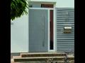 Hlin�kov� vstupn� vchodov� dve�e, hlin�kov� okna