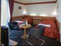 Komfortn�, luxusn� ubytov�n�, pobytov� bal��ky, hotel Ostrava